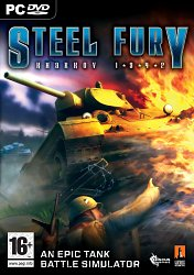 Steel Fury: Kharkov 1942