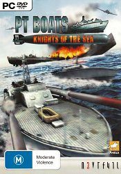 PT Boats – Knights Of The Sea