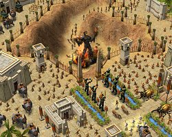 TitánAge of Mythology: The Titans