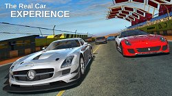 Mercedes FerrariGT Racing 2: The Real Car Experience (mobilné)