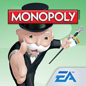 MONOPOLY for iPad (mobilné)