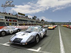 Porsche 904 GTSGT Legends