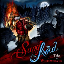 Sang-Froid – Tales of Werewolves