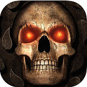 Baldur's Gate: Enhanced Edition (mobilné)