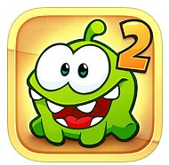 Cut the Rope 2 (mobilné)