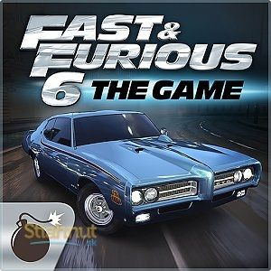 Fast & Furious 6: The Game (mobilné)