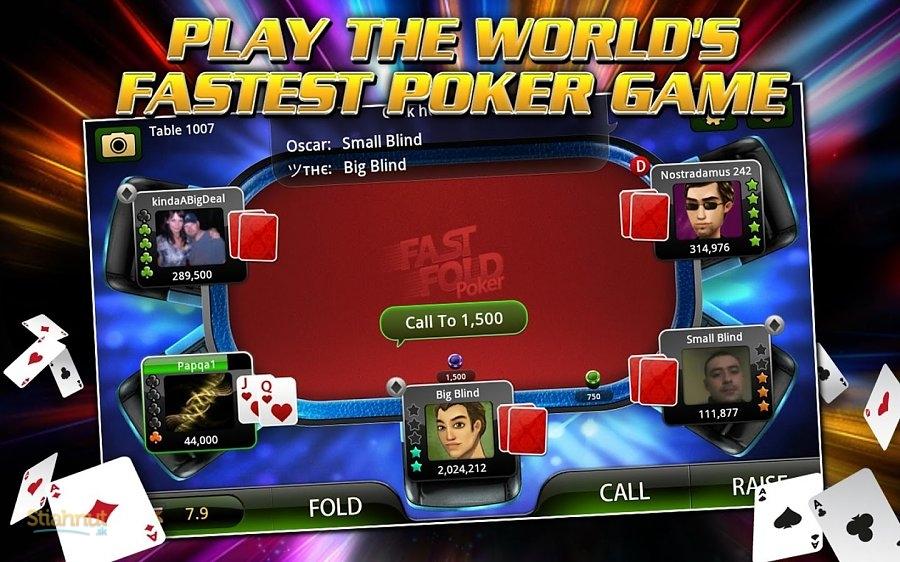 Online Poker Zdarma: Caribbean Stud Poker Professional Series