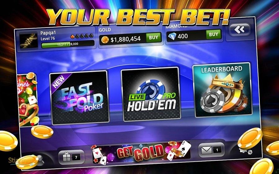 best casino slot machines in las vegas