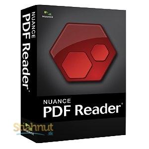 Nuance Pdf Reader Na Stiahnutie Zadarmo Stiahnut Sk