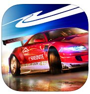 Ridge Racer Slipstream (mobilné)