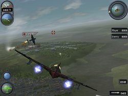 SúbojSecret Weapons Over Normandy