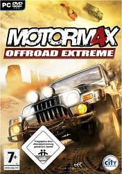 MotorM4X: Off-Road Extreme
