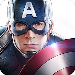 Captain America: The Winter Soldier (mobilné)