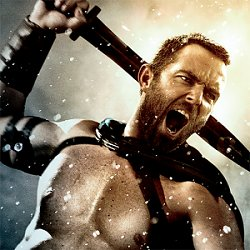 300: Rise of an Empire (mobilné)