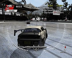 DriftovanieJuiced 2: Hot Import Nights