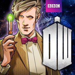 Doctor Who: Legacy (mobilné)