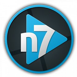n7player Music Player (mobilné)