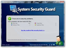 System Security Guard
