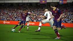BarceloneFIFA World