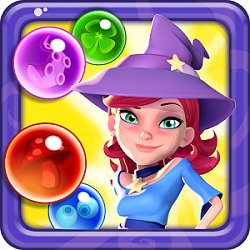 Bubble Witch 2 Saga (mobilné)