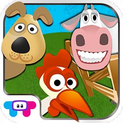 Farm Friends: First Numbers and Animals (mobilné)