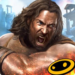 HERCULES: The Official Game (mobilné)