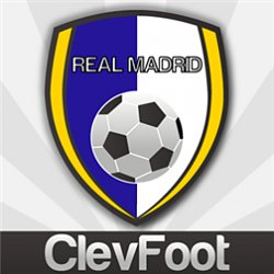 Real Madrid ClevFoot (mobilné)