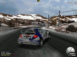 Peugeot 206 WRCV-Rally 2 Expert Edition