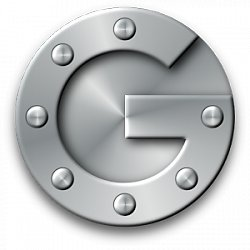 Google Authenticator (mobilné)