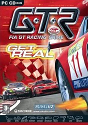 GTR – FIA GT Racing Game