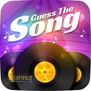 Guess The Song - Music Quiz (mobilné)