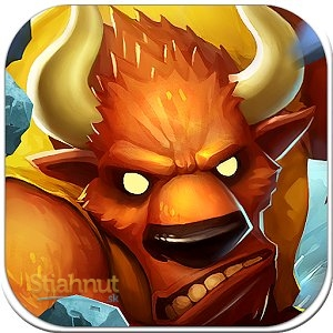Clash of Lords (mobilné)