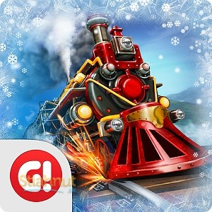 Transport Empire – Tycoon (mobilné)