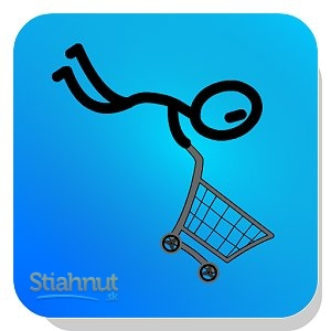 Shopping Cart Hero 3 (mobilné)