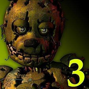 Five Nights at Freddy's 3 (mobilné)