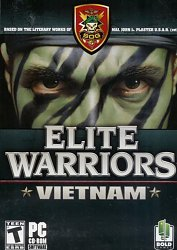 Elite Warriors: Vietnam