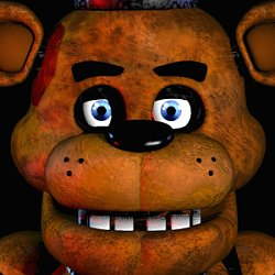 Five Nights at Freddy's (mobilné)