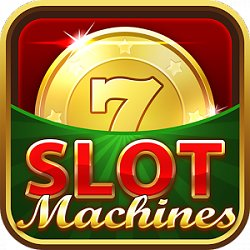 Slot Machines by IGG (mobilné)