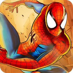 Spider-Man Unlimited (mobilné)