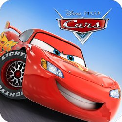 Cars: Fast as Lightning (mobilné)