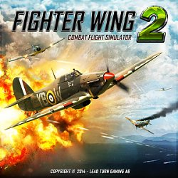 Fighter Wing 2 (mobilné)