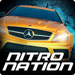Nitro Nation Racing (mobilné)