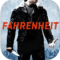 Fahrenheit: Indigo Prophecy Remastered (mobilné)