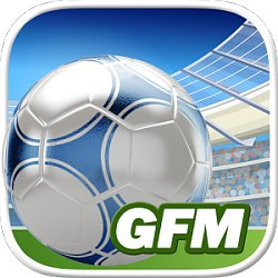 GOAL 15: Be a Football manager (mobilné)