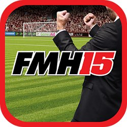 Football manager Handheld 2015 (mobilné)