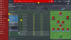 RooneyFootball Manager 2015