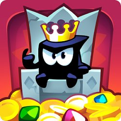 King of Thieves (mobilné)