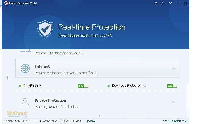 baidu antivirus gratis baixaki
