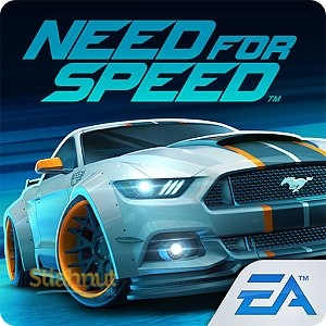 Need for Speed No Limits (mobilné)