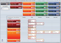VisioTask Free Task Management Software
